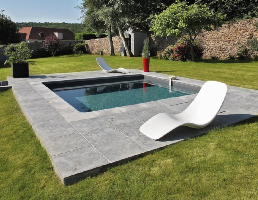 Installazione piscine Desjoyaux